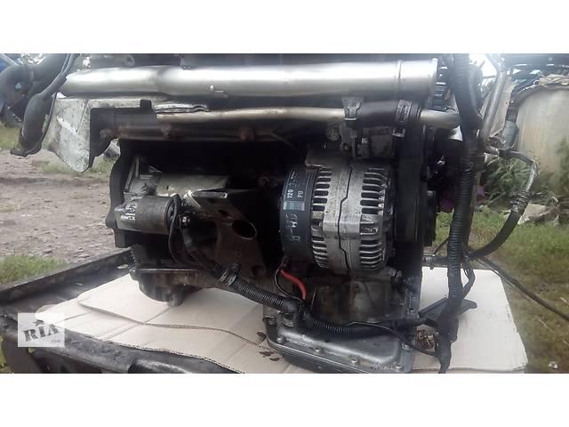 продам генератор для седана Opel Omega B 2.5i 1997 бу в Львове