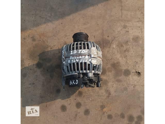 Генератор для Volkswagen Passat B6 2.0 TDI- объявление о продаже  в Ковеле