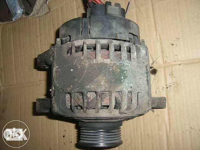 купить бу генератор фиат добло в Виннице