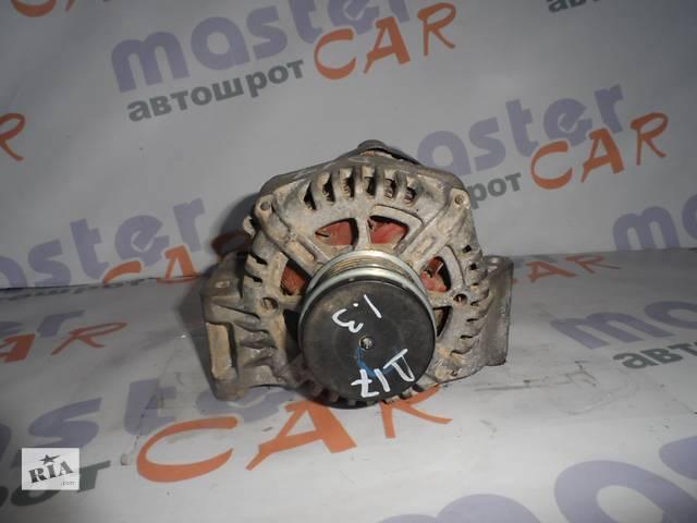 бу Генератор Фиат Фіат Добло Fiat Doblо 1,3 MultiJet 2005-2009 12V-70A в Ровно