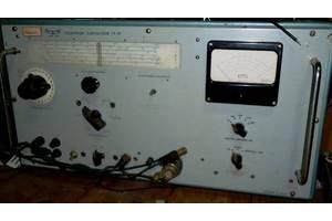 Радиоизмерительные приборы