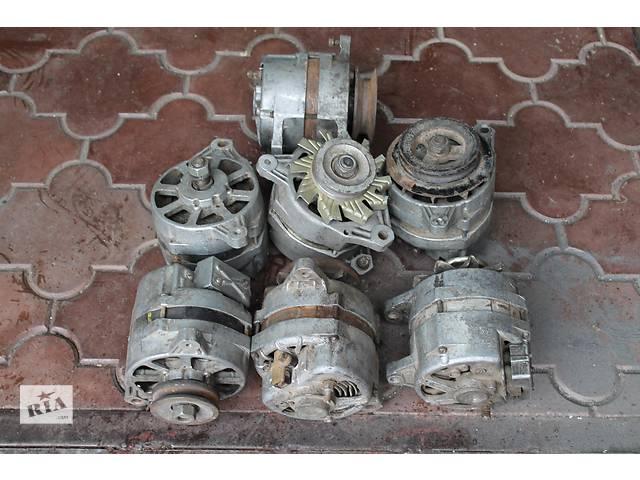 купить бу Генератор ГАЗ 21 ГАЗ 2410 ГАЗ 24 УАЗ в Ковеле