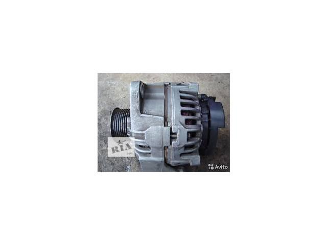 продам генератор MAN TGA бу в Львове