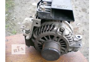 Генераторы/щетки Mazda 6
