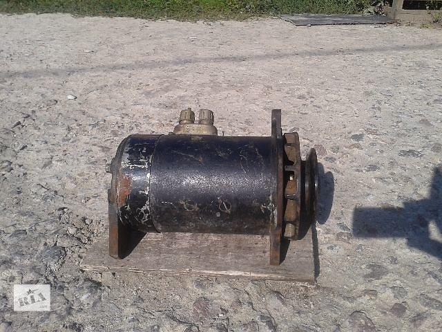 бу Новый генератор/щетки для легкового авто в Ровно