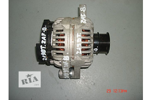 б/у Генераторы/щетки Opel Astra J