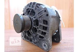 б/у Генераторы/щетки Renault Trafic