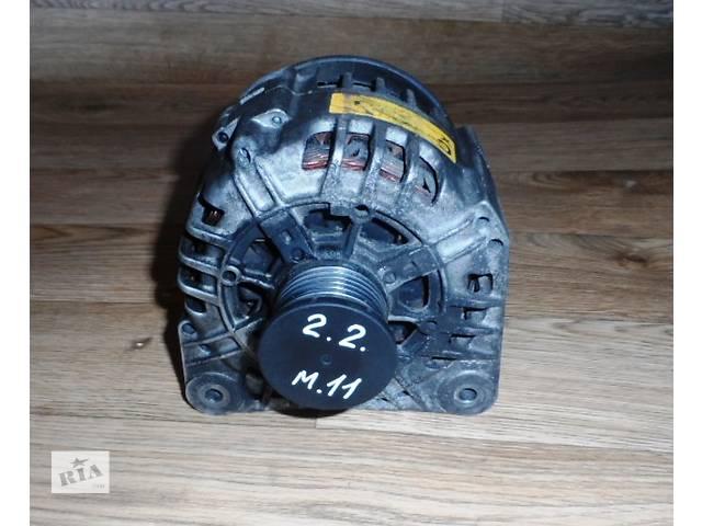 Генератор Рено Мастер Renault Master, Мовано Opel Movano 2,2 dCi 98-03- объявление о продаже  в Ровно