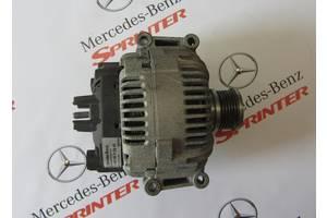 б/у Генератор/щетки Mercedes Sprinter