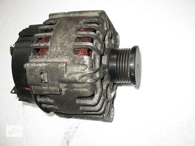 купить бу  Генератор/щетки для легкового авто -1.9-2.5 DCI(CDTI)--SG12B050-Opel Vivaro в Хмельницком