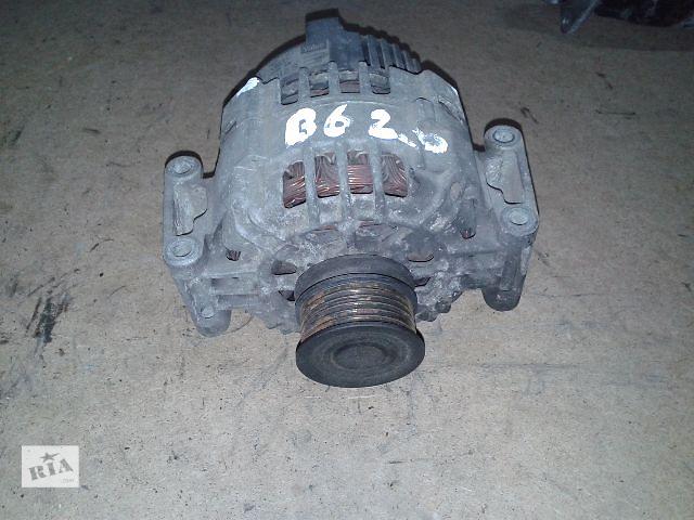 купить бу Генератор/щетки для легкового авто Audi A6 2006 в Запорожье