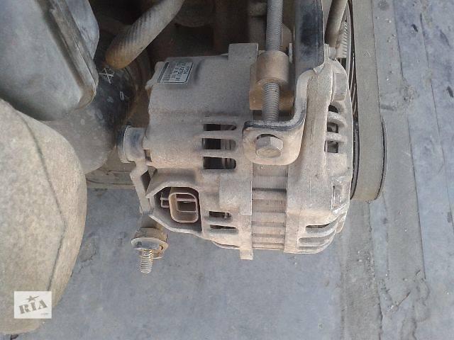 бу Генератор/щетки для легкового авто Mazda 626 GF в Запорожье