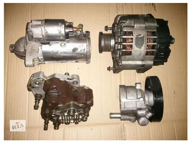 продам Генератор/щетки для легкового авто Renault Trafic 2002-15 1.9 2.0 2.5 cdti бу в Луцке