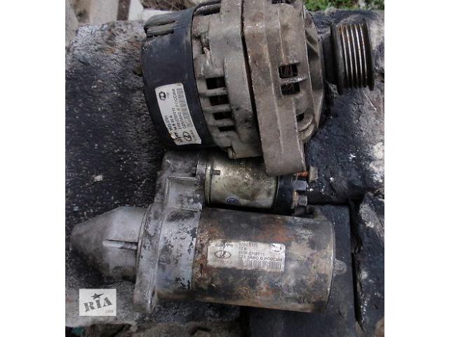 продам Генератор/щетки для легкового авто ВАЗ 2110 бу в Днепре (Днепропетровск)