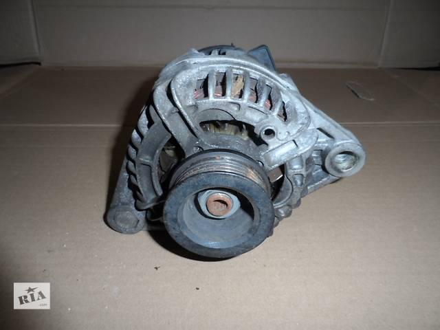 продам Генератор/щетки Fiat Doblo Генератор Фиат Добло Fiat Doblо 1.6 16V бензин 2005-2009 бу в Ровно
