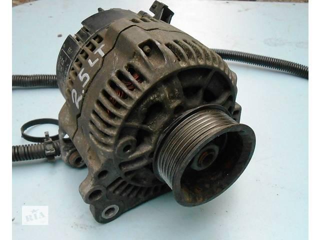 продам  Генератор, щетки Volkswagen LT Фольксваген ЛТ 2.5 2.8 СDi бу в Ровно