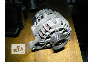 Генераторы/щетки Volkswagen B5