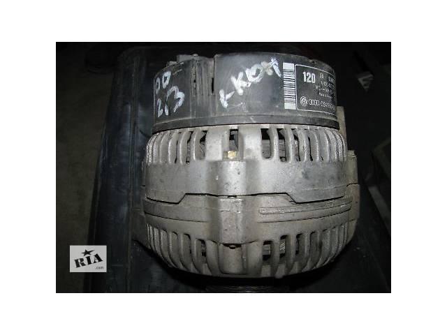 бу Генератор Audi 100, 2.3i, 1991, 034903015K, 054903015C в Львове