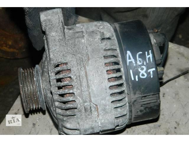 Генератор Audi A6, 1.8t, 1998- объявление о продаже  в Львове