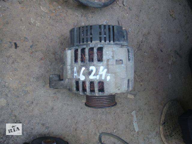 продам Генератор Audi A6, 2.4i, 1998 бу в Львове