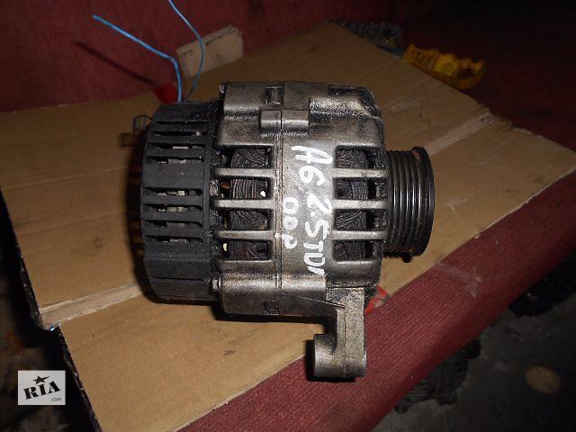 бу генератор для Audi A6, 2.5tdi, 1999, 059903015 в Львове