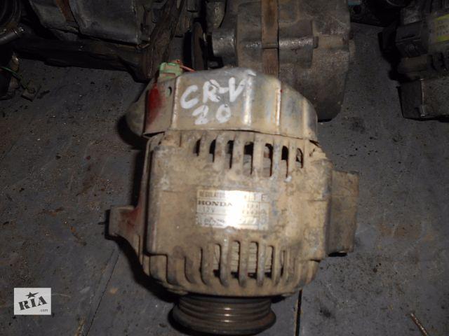 продам генератор для Honda CR-V, 2.0i, 2006 бу в Львове