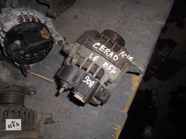 генератор для Kia Cerato, 1.6i, 2005- объявление о продаже  в Львове