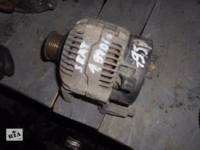 генератор для Seat Toledo, 1.9tdi, 1994- объявление о продаже  в Львове