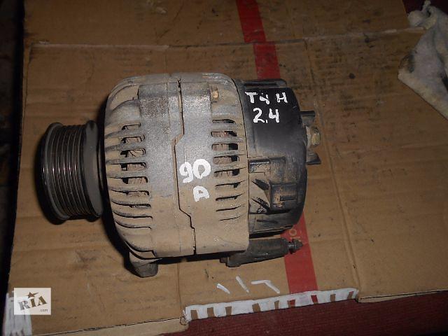 продам генератор для Volkswagen T4 (Transporter), 2.4d, 1998 бу в Львове