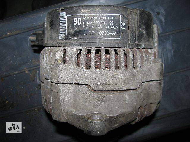купить бу Генератор Ford Mondeo, 1.8i, 1998, 93BB-10300-AG в Львове