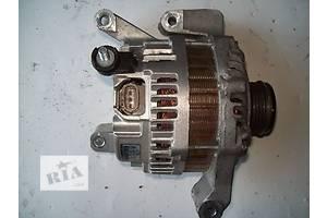 б/у Генератор/щетки Mazda 6