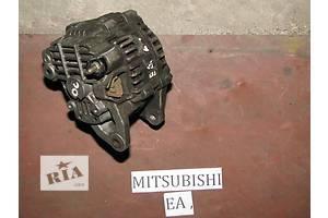 б/у Генераторы/щетки Mitsubishi Galant