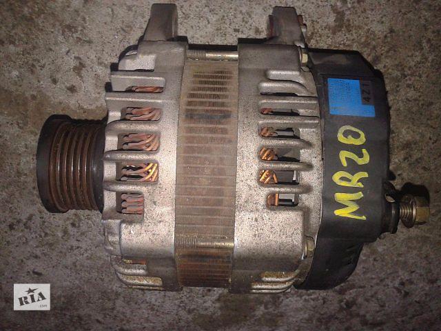 продам Генератор Nissan TIIDA 2008 год, 1.8 бензин, оригинальный номер  23100EN000, производитель HITACH. бу в Киеве