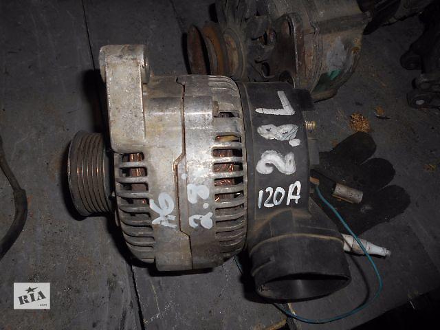 купить бу генератор для Audi A6, 2.8i, 1996 в Львове