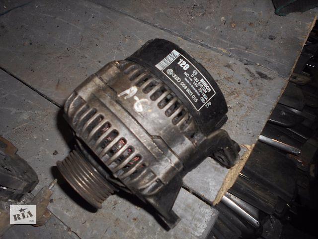 бу генератор для Audi A8, 2.5tdi, 1998, 059903015 в Львове