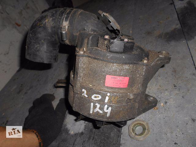 бу генератор для Mercedes 124, 2.0i, 1991, 0120469702 в Львове
