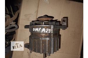 б/у Генератор/щетки Opel Omega A