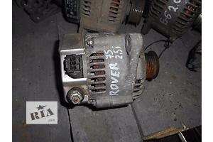 б/у Генератор/щетки Rover 75