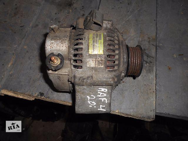 продам Генератор для Toyota Rav 4, 2.0і, 1999 бу в Львове
