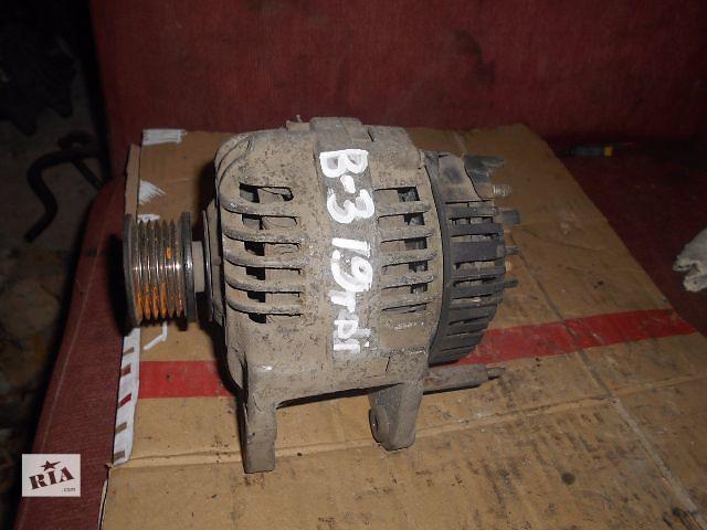 бу генератор для Volkswagen B3, 1.9tdi, 1993 в Львове