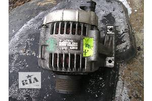 Генераторы/щетки Volvo V40