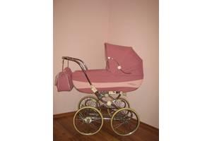 б/у Классические детские коляски Geoby