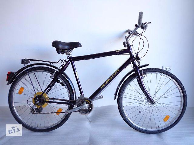 Германские велосипеды бу- объявление о продаже  в Львове