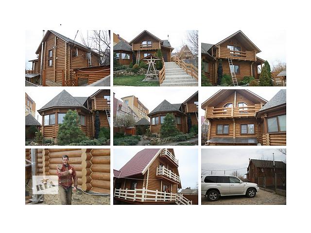 купить бу Герметизация швов деревянных домов Украина Одесса.  в Украине