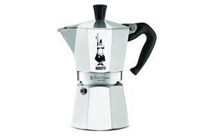 Новые Гейзерные кофеварки