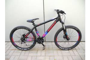 Новые Экстремальные велосипеды Ghost