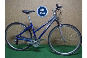 б/у Велосипеды гибриды Giant