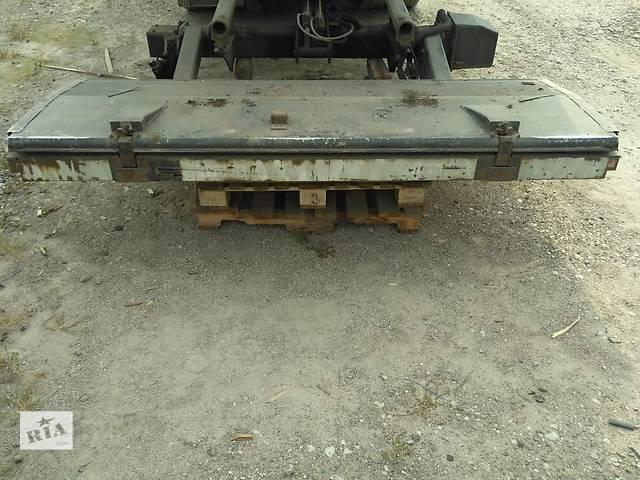 бу Гидроборт для грузовика в Черкассах