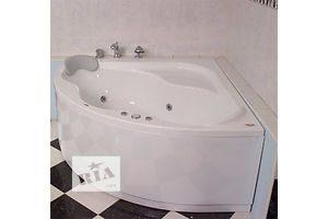 Новые Гидромассажные ванны Ravak
