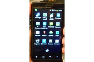 б/у Мобильные на две СИМ-карты Gigabyte